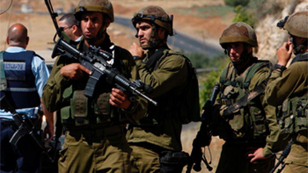 El Ejército israelí abate a un miliciano de Hamas en Cisjordania
