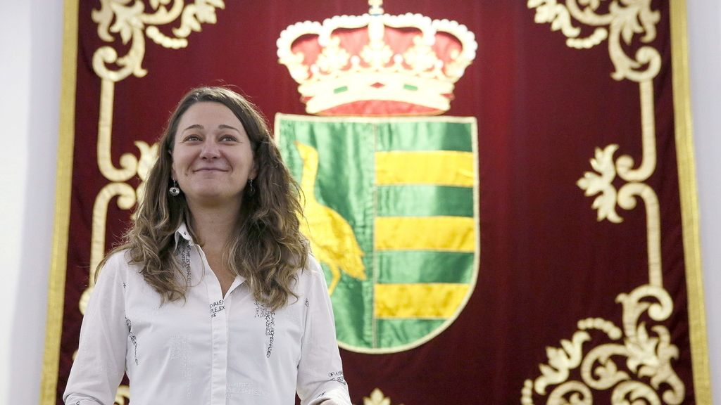 Beatriz Arceredillo