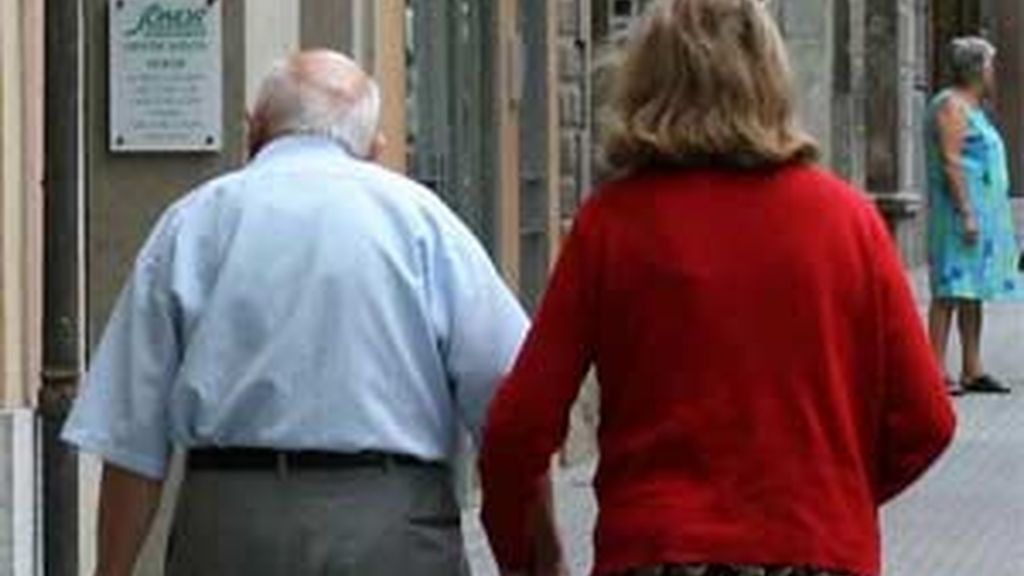 Bertie y Jessie Wood consiguieron la sentencia de divorcio después de 36 años casados cuando ambos estaban a punto de celebrar su 100 cumpleaños.