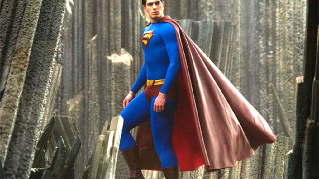 SuperPlus, el superhéroe del siglo XXI