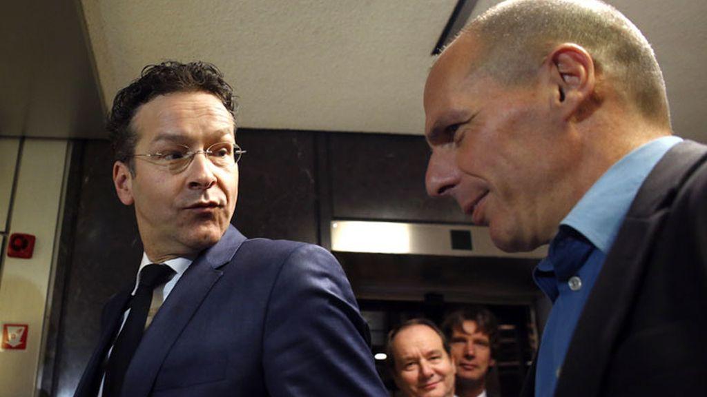 El ministro de economía griego le dice 'no gracias' a la troika