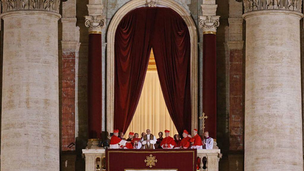 Bergoglio, el Papa Francisco I