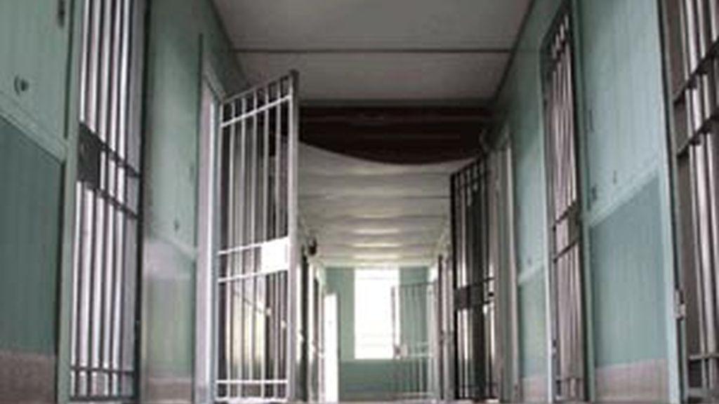 Cárcel suiza