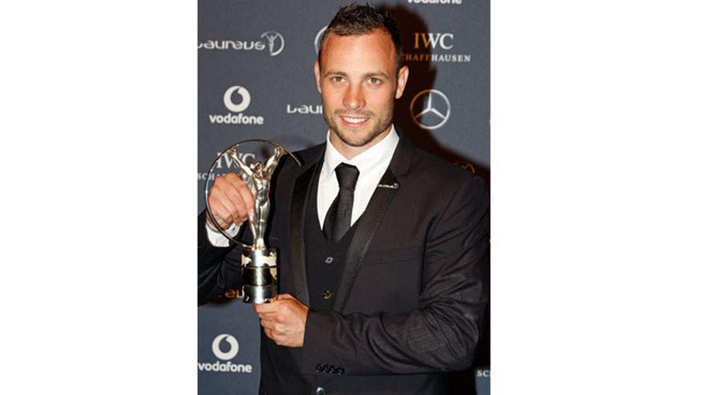 Oscar Pistorius, de la proeza a la tragedia