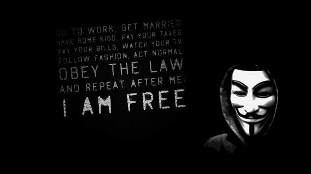 Anonymous filtra información de 4.000 banqueros en EEUU