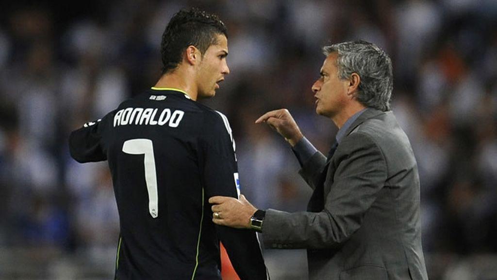 Mourinho, invicto