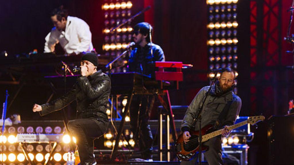 Linkin Park: MEJOR DIRECTO