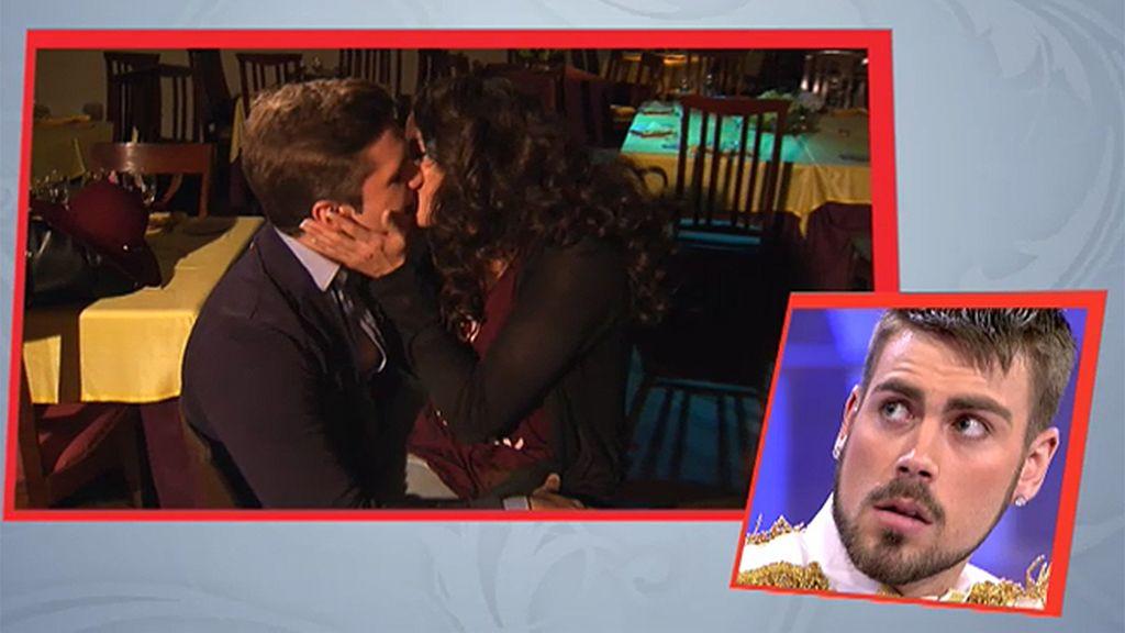 """Samira: """"Adrián me encanta y todo el mundo lo sabe"""""""