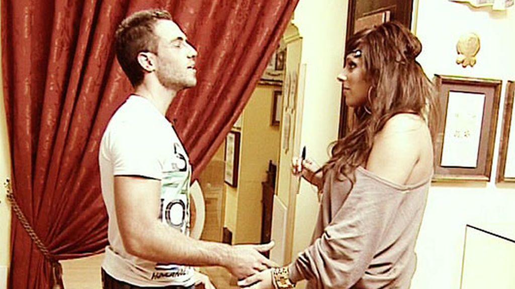 Jenni e Ismael (19-10-09)