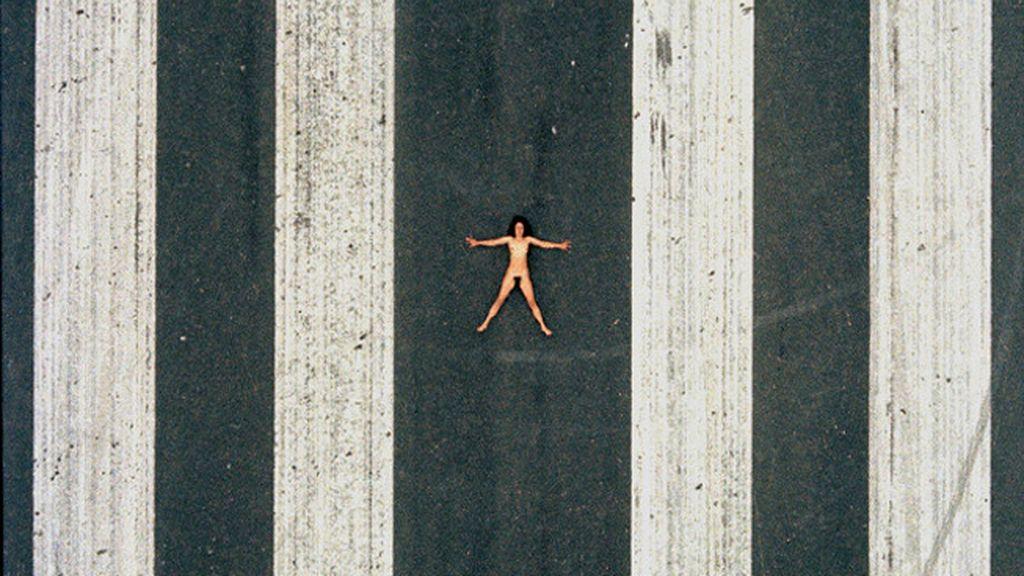 Imágenes del álbum 'Aeriel Nudes'