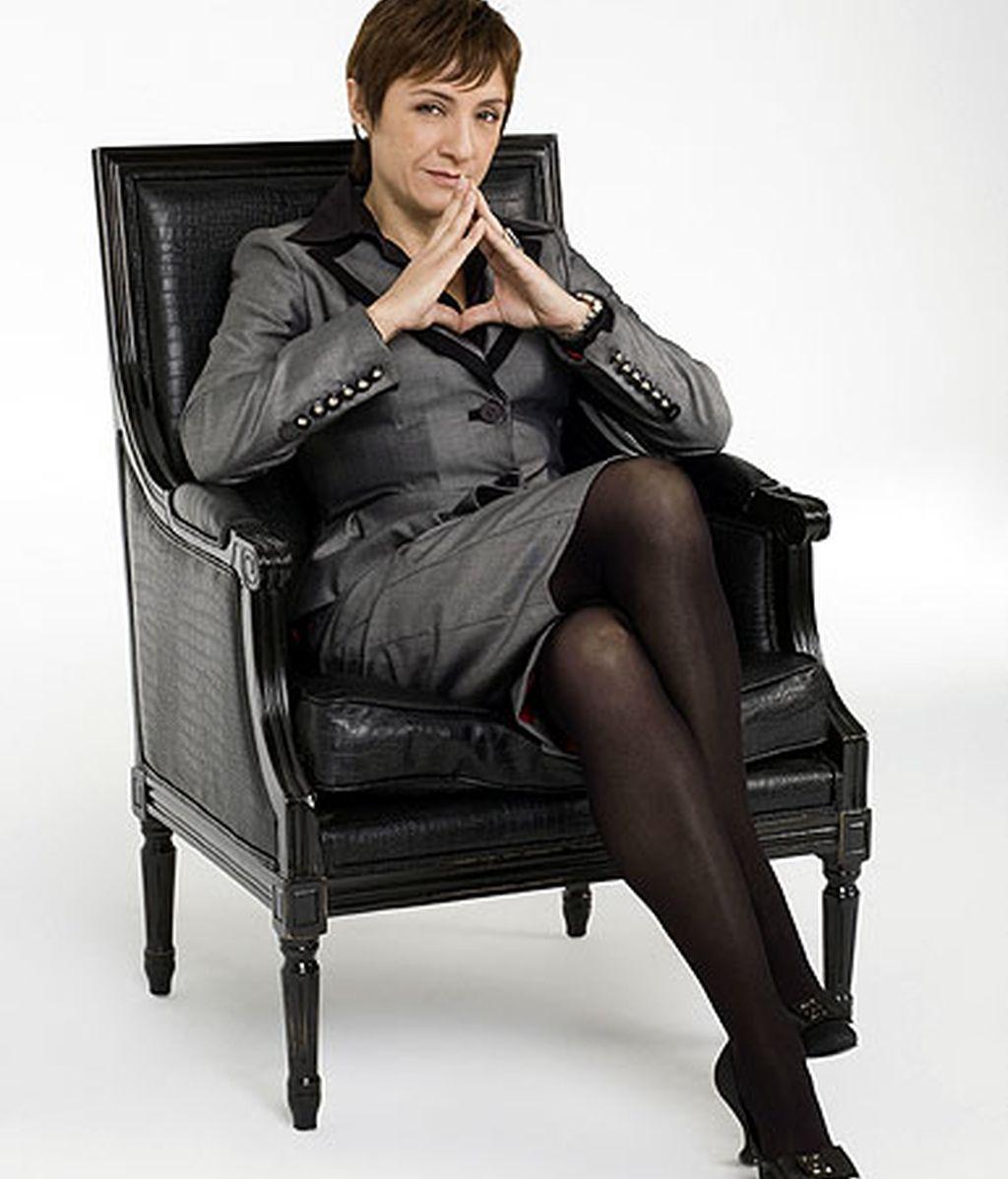 Rosa Ballester (Blanca Portillo)