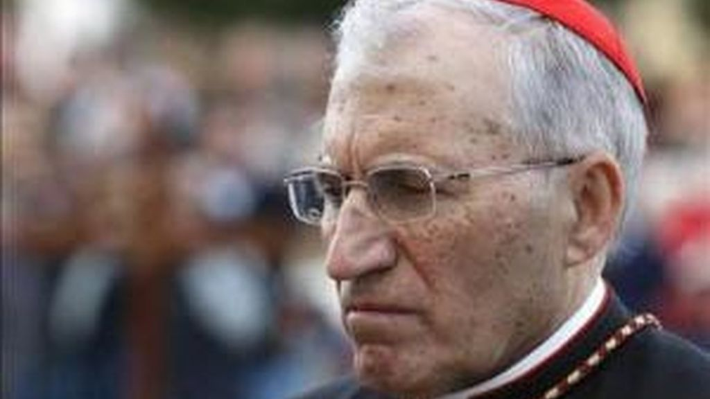 Rouco Varela ha insistido en que éstos deben responder de sus actos ante Dios y ante la Justicia. FOTO: EFE / Archivo