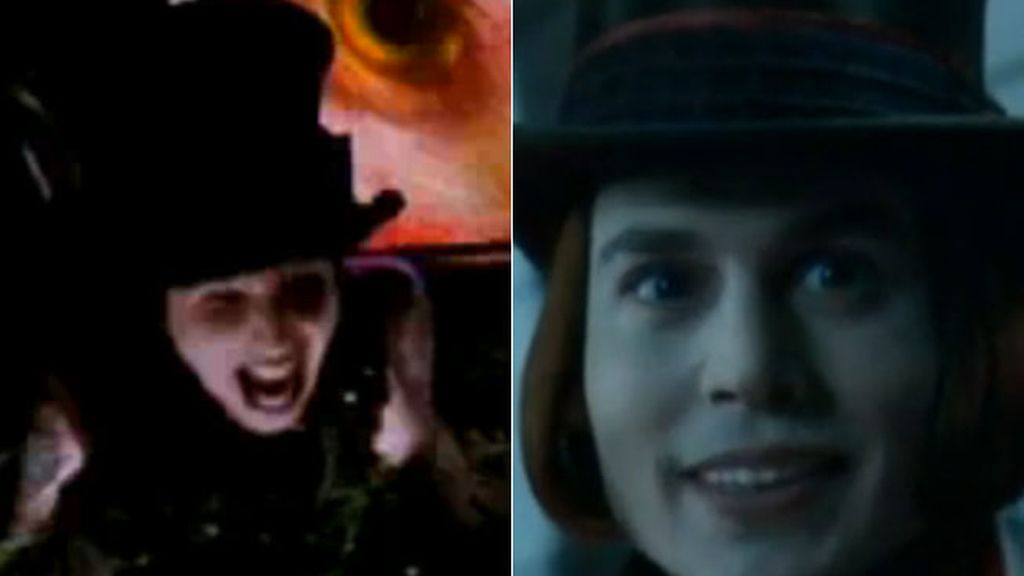 Marilyn Manson en 'Dope Hat'
