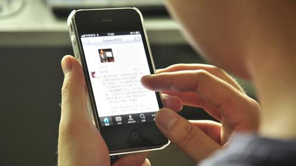 usuario móvil, móvil, smartphones