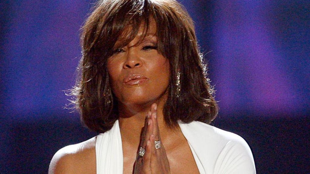 Muere Whitney Houston