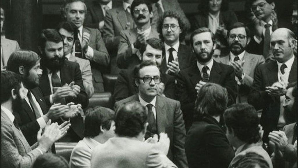 Fallece Gregorio Peces-Barba