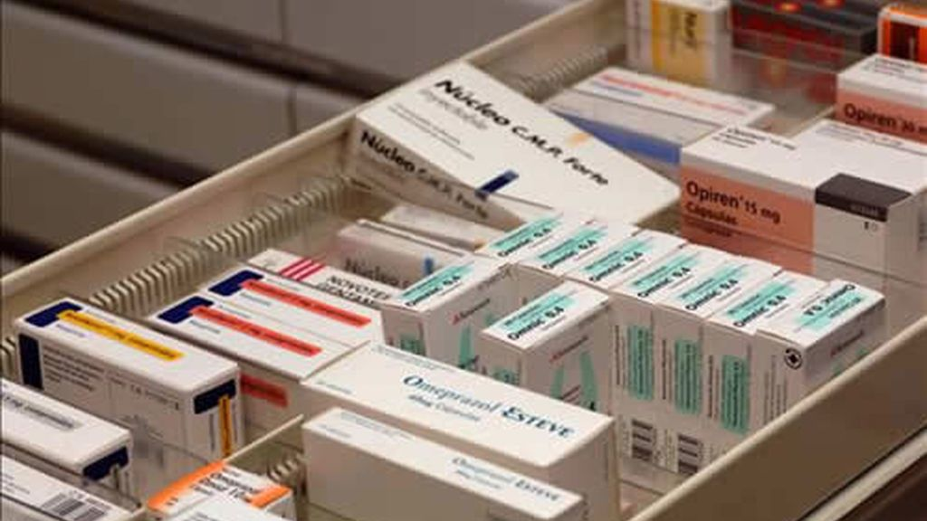 Los jubilados pagarán un 10% del precio de los medicamentos
