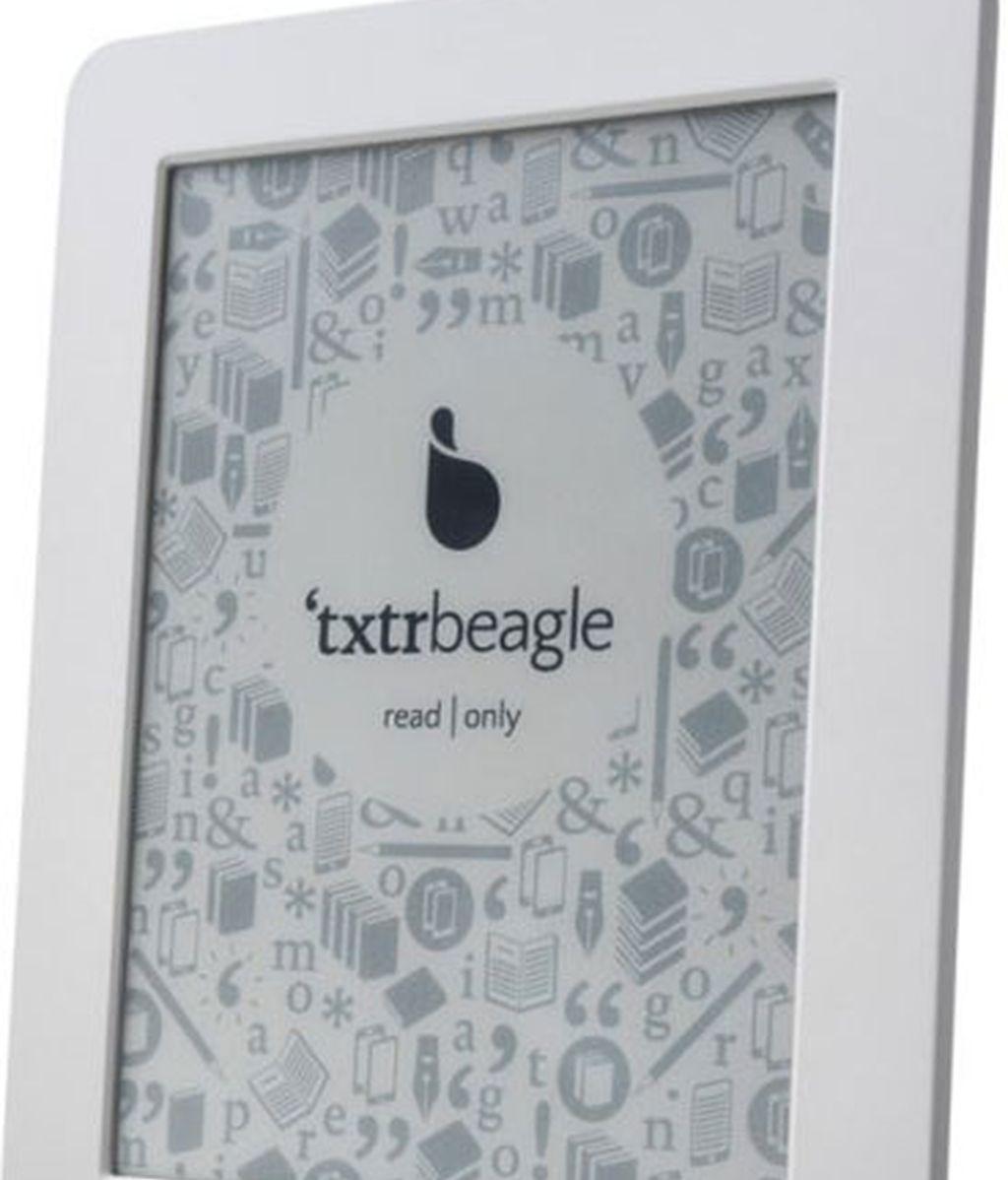 txtrbeagle, el nuevo ebook