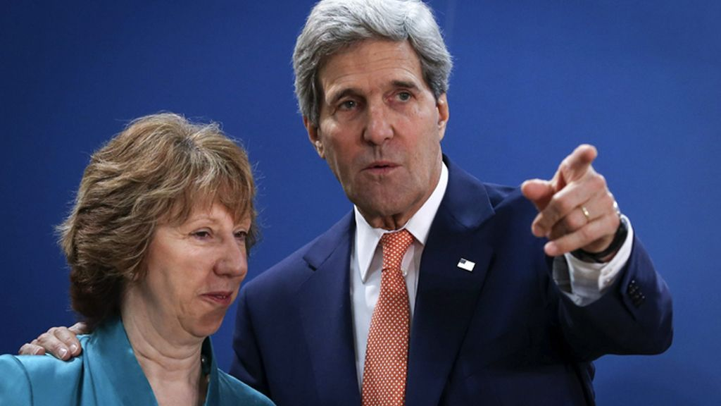 Reunión de ministros de Exteriores de la OTAN