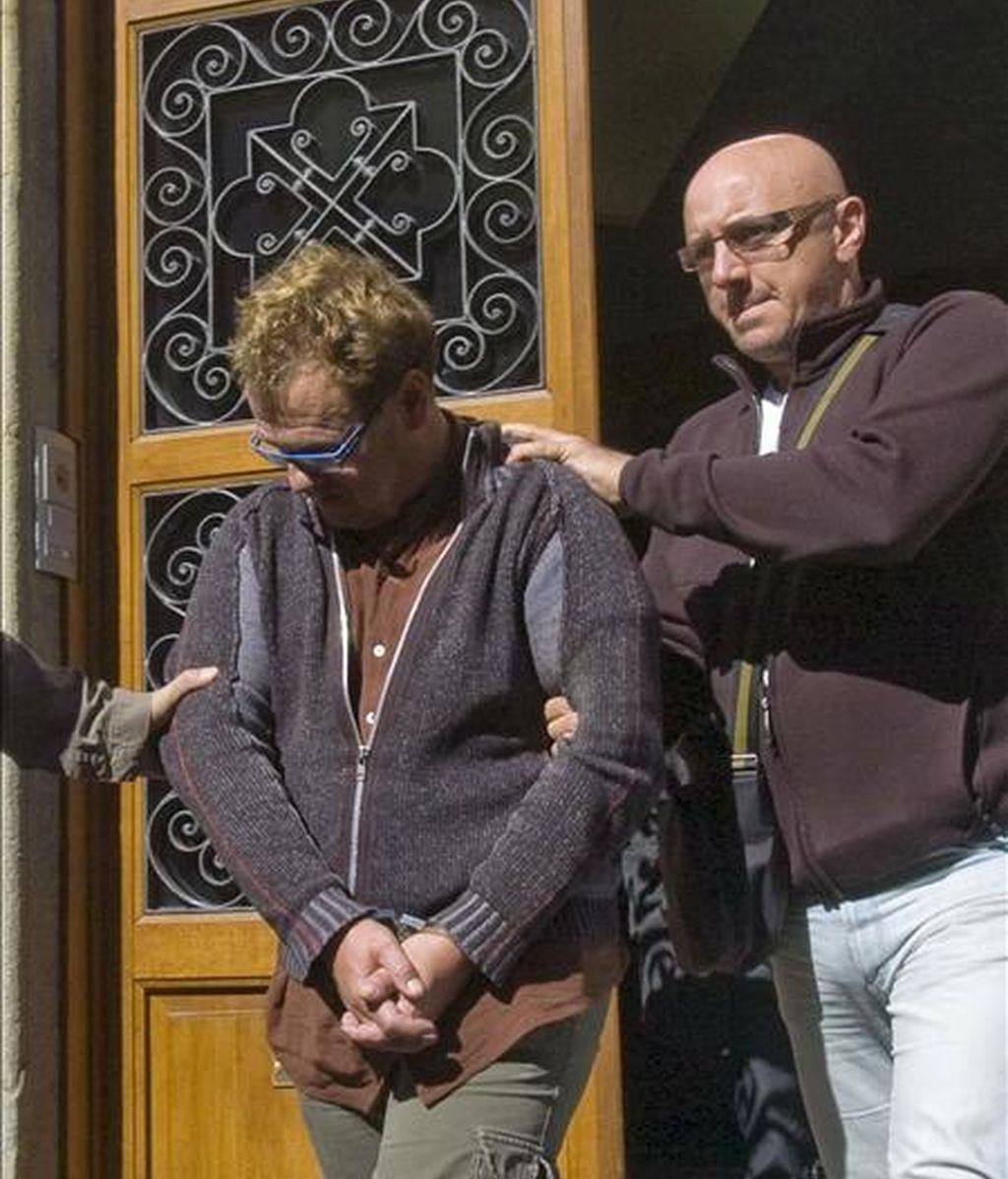 """El resultado de las autopsias tardará """"varios días"""" en conocerse. Vídeo: Informativos Telecinco."""