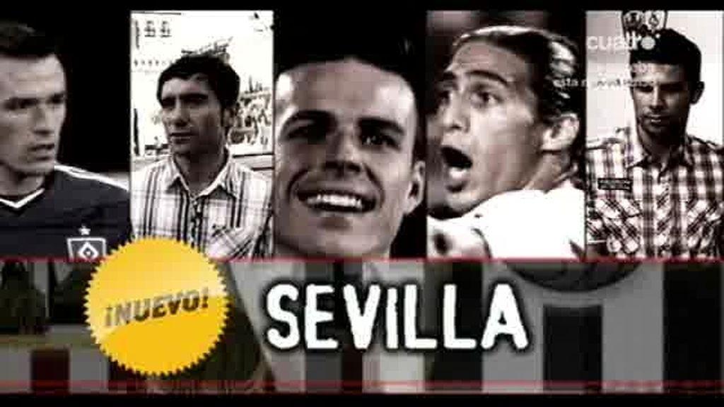 Nueva era en el Sevilla