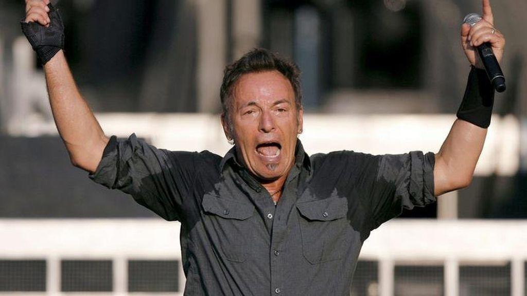 Bruce Springsteen arrancará en la Cartuja su gira europea el 13 de mayo de 2012