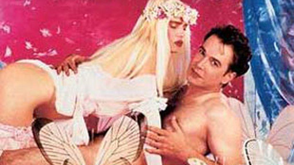 El sexo es bueno para el corazón de los hombres. Foto: Archivo.
