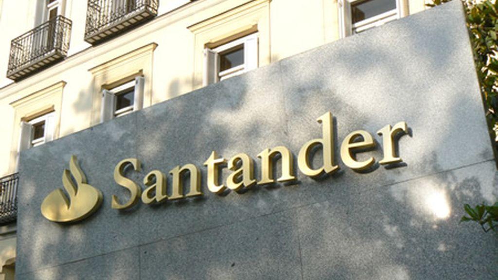 El Banco Santander es la empresa española mejor ubicada en el ránking de los que más invierten de la UE en I+D que dedicó el año pasado 1338 millones de euros.