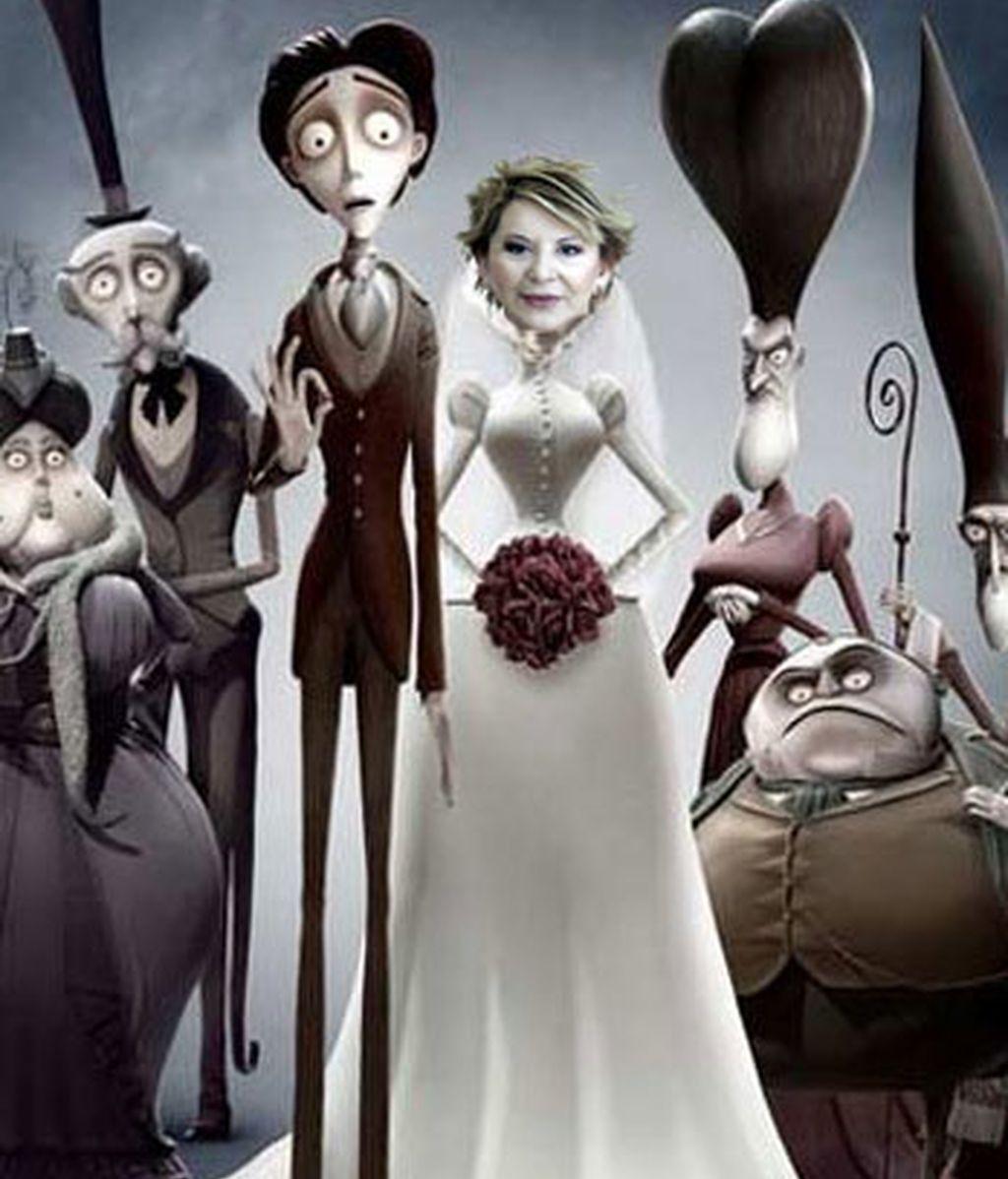 Las posibles bodas de Karmele
