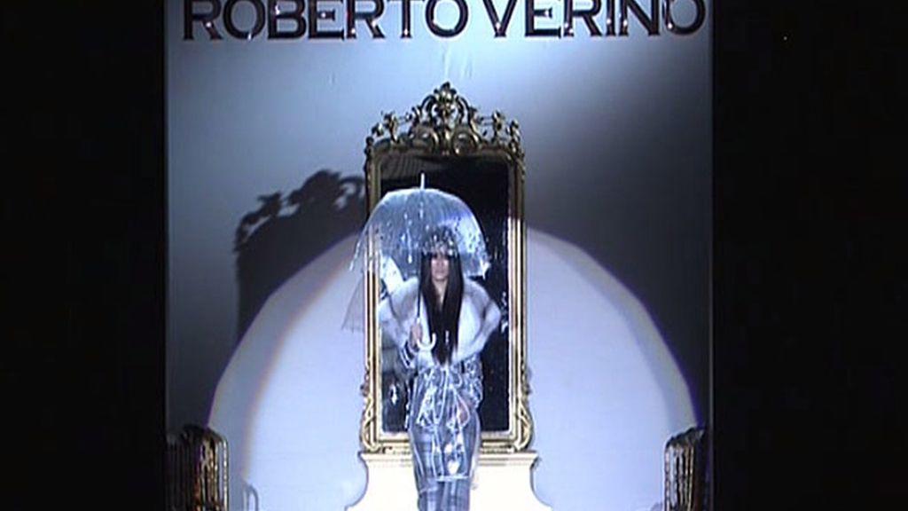 El Nueva York de Roberto Verino