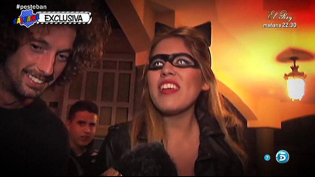 """""""¿Cuándo no me critican?"""", preguntaba al reportero"""