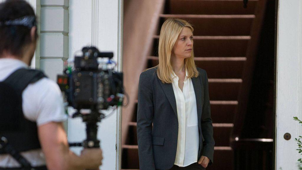Showtime\' confirma que habrá una cuarta temporada de \'Homeland\'
