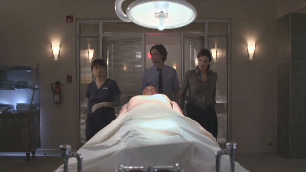 Imágenes del episodio