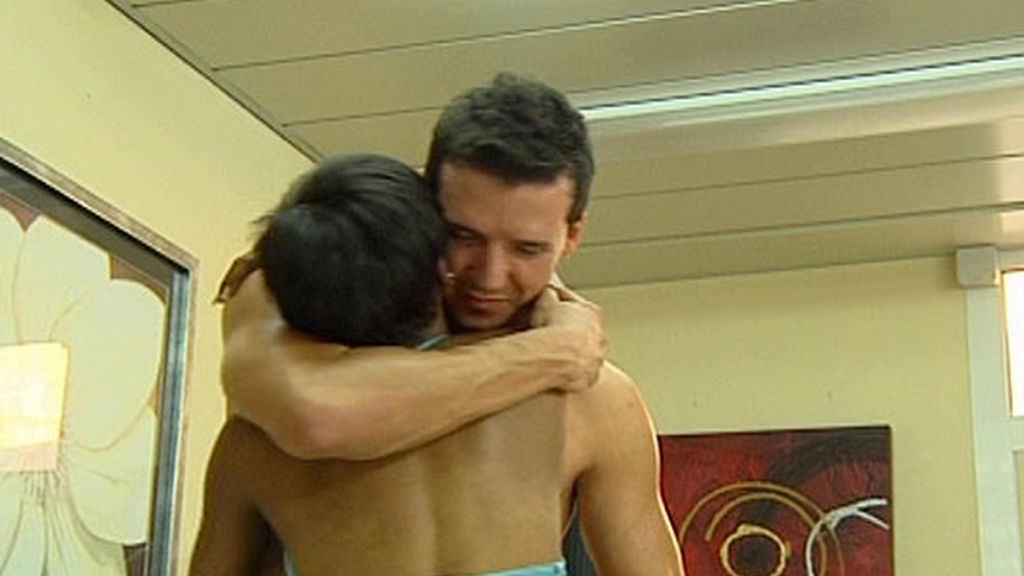 Raúl y Sandy (23/07/10)