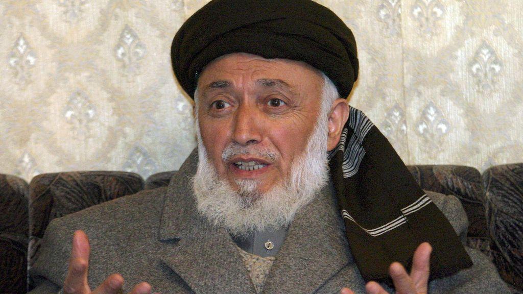 El atentado se ha producido mientras se encontraba reunido con dos miembros talibán FOTO: REUTERS