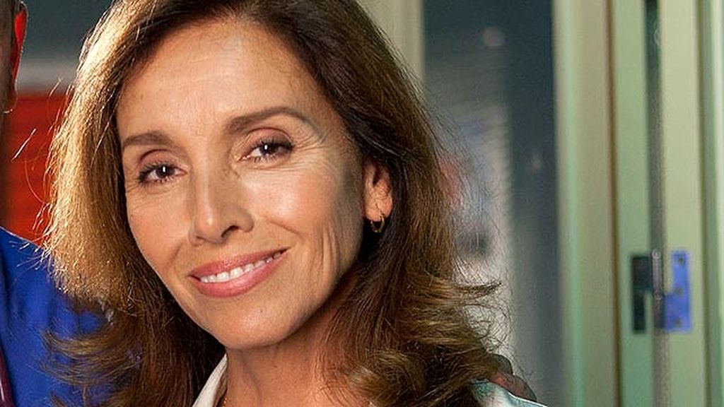 Ana Belén será Ana, una psicóloga vecina de Vilches que sufre agorafobia