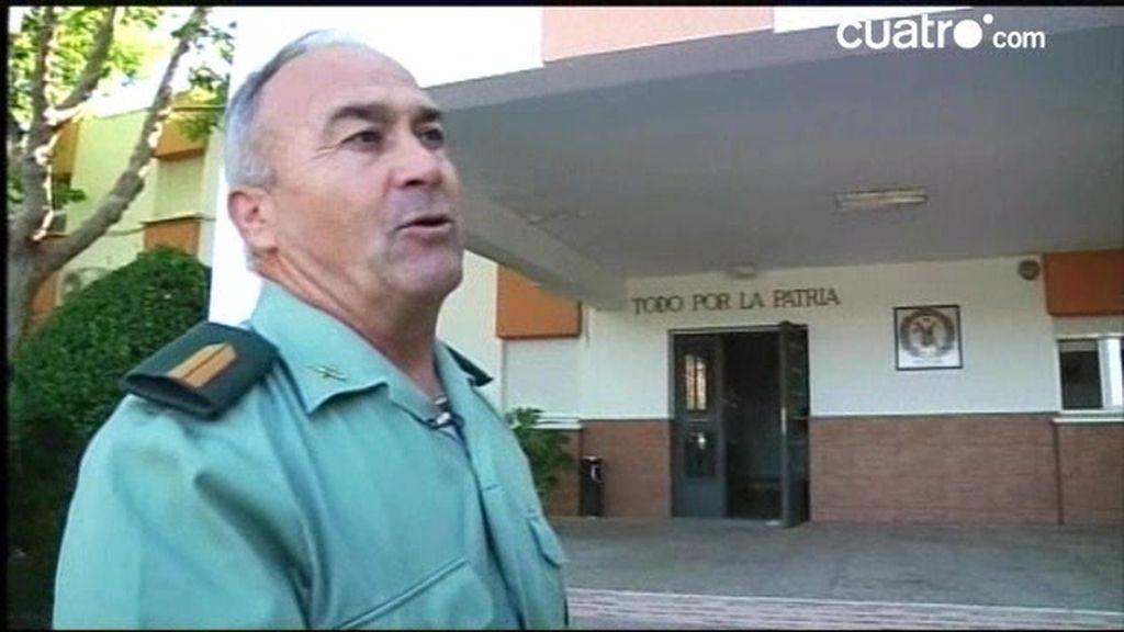 El Pardo: Centro de Adiestramiento de Perros Policías