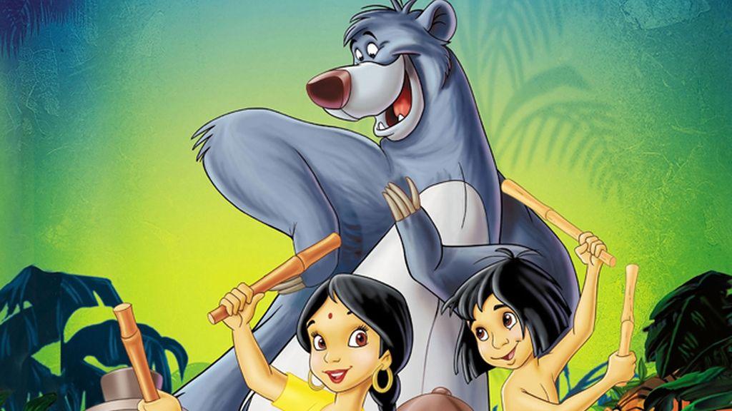 El libro de la selva 3