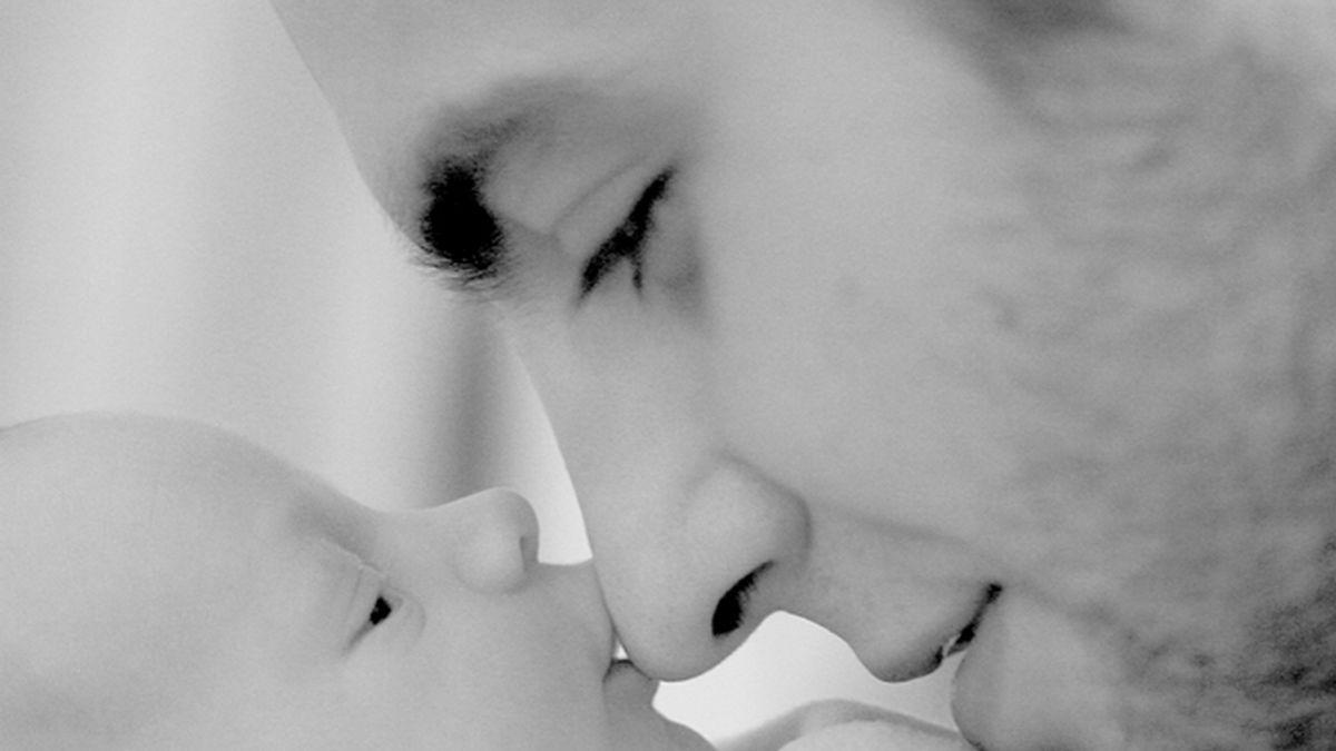 Padre, permiso paternidad