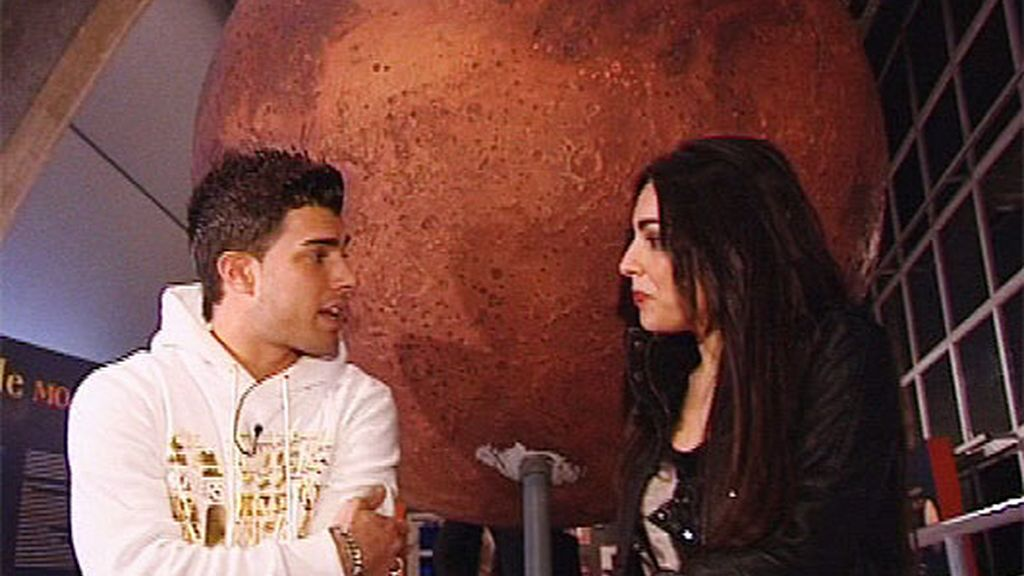Toño y Sara (22/03/10)