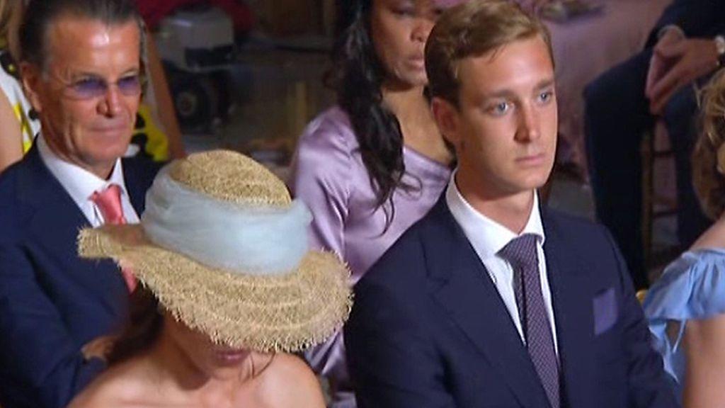 Los familiares de los Príncipes de Mónaco