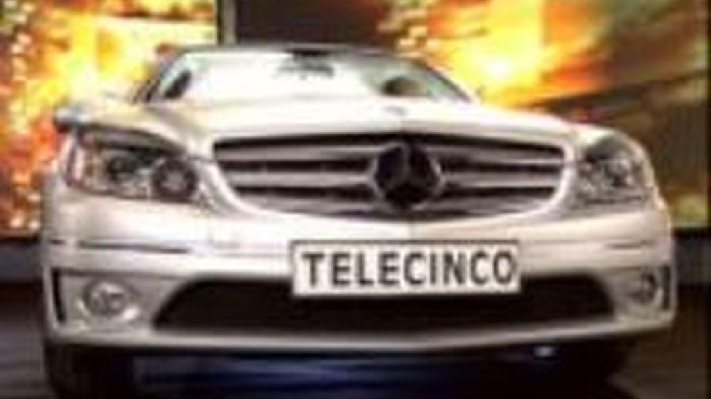 """""""El que da menos, GANA"""" en TELECINCO"""