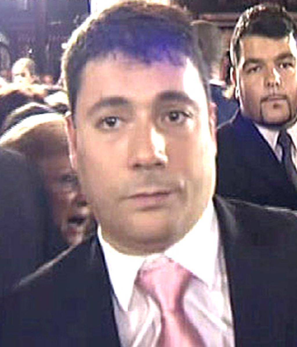 Otro testimonio femenino compromete a Fran Álvarez.