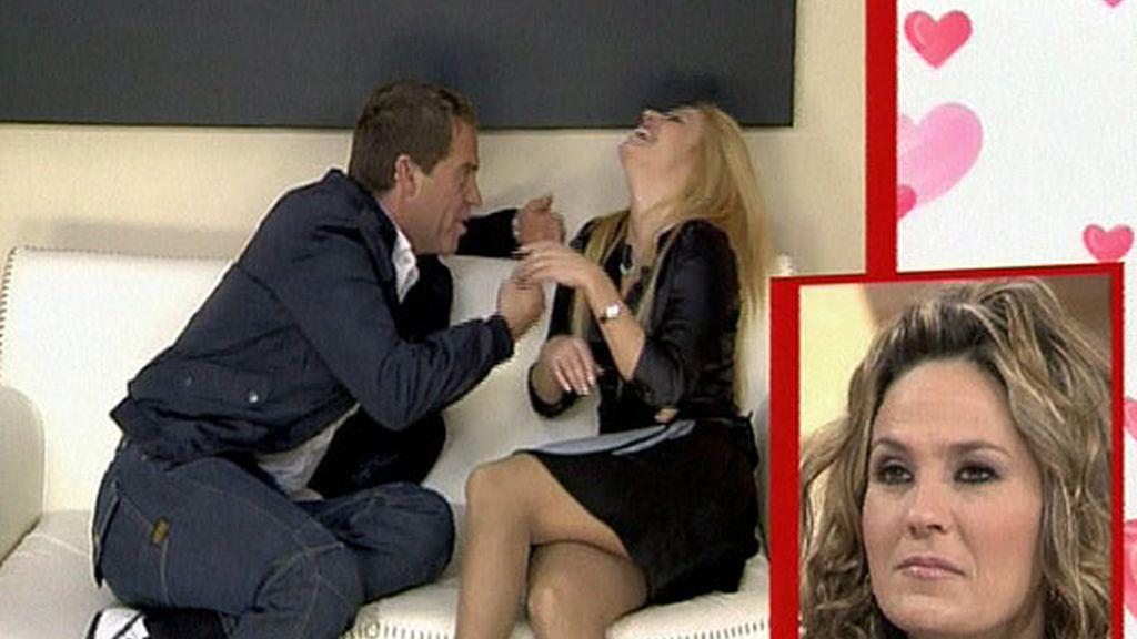 Minicita de Germán y Yolanda
