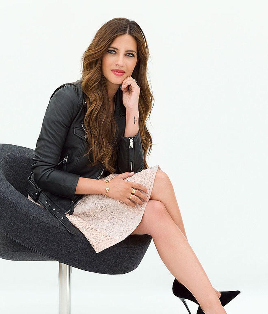 """Sara Carbonero: """"Para mí es un reto personal"""""""