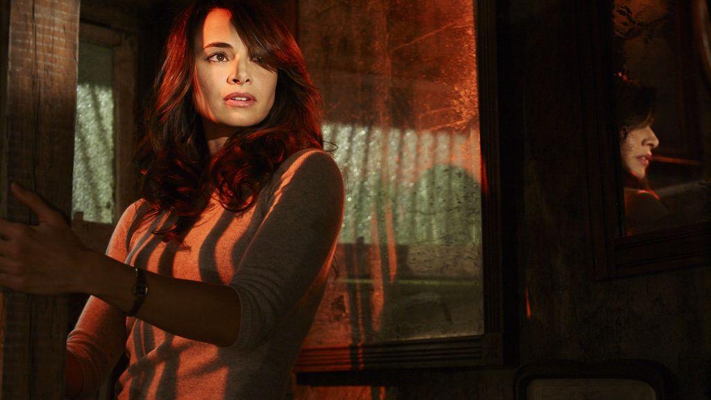Doctora Nora Martínez (interpretada por Mía Maestro)