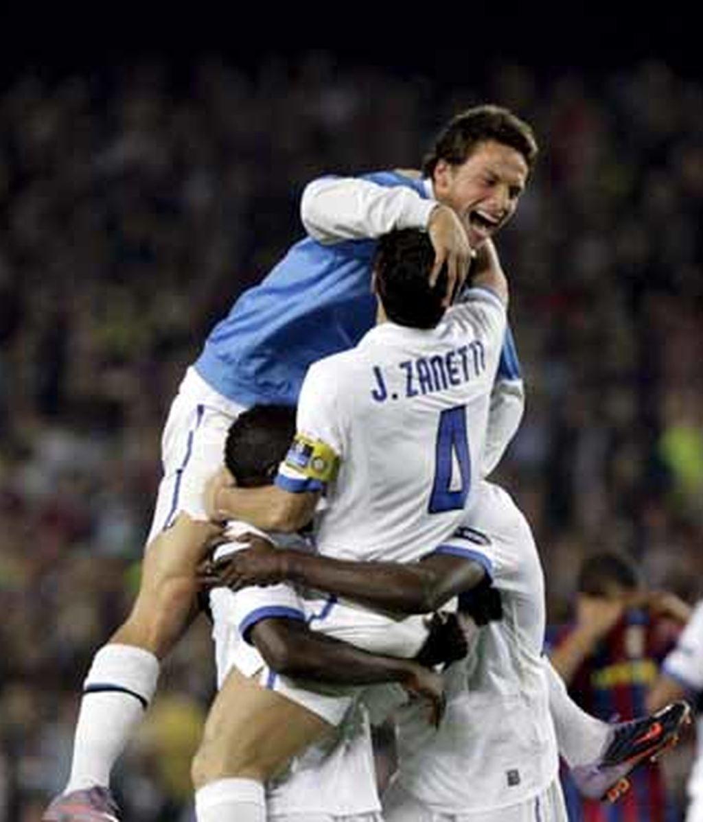 El Inter tendrá su oportunidad