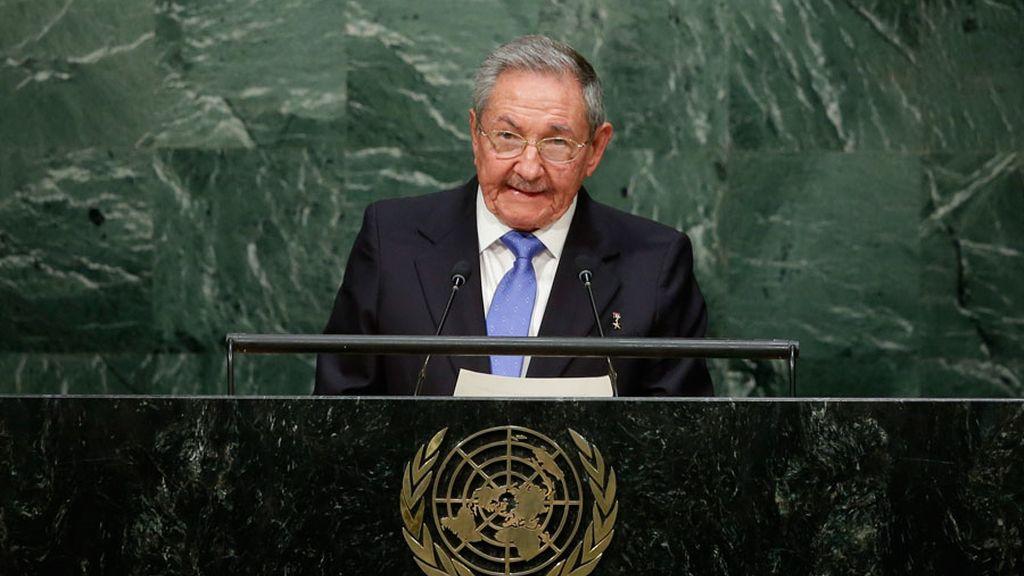 Castro advierte de que las relaciones con EEUU no se normalizarán hasta el fin del bloqueo