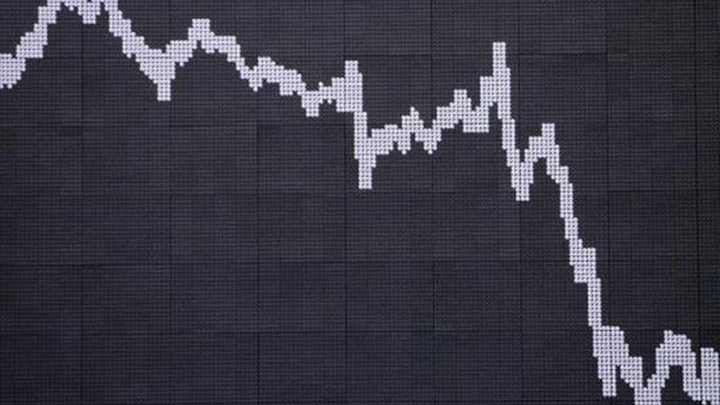 La demanda de créditos hipotecarios ha caído a su menor nivel en siete meses, en un momento en el que aún no hay evidencias claras de que la caída inmobiliaria haya tocado fondo. EFE/Archivo