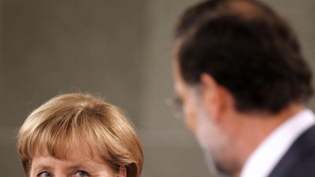 Reunión hispano alemana